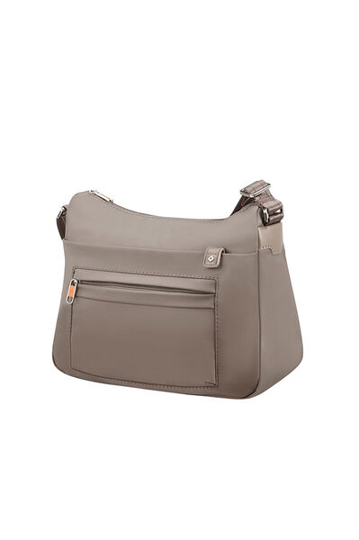 Move 2.0 Secure Taška na rameno Army Grey