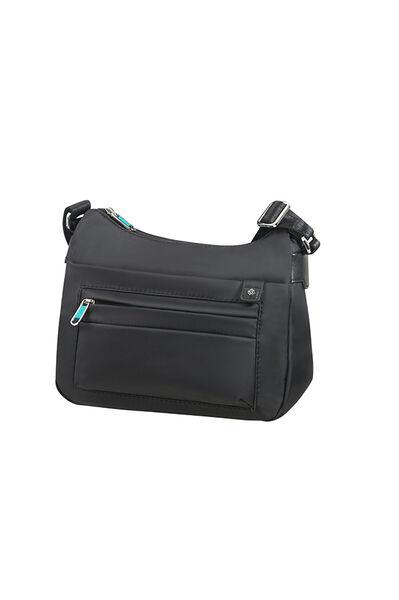 Move 2.0 Secure Taška na rameno S Černá