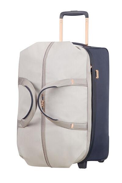 Uplite Taška s kolečky rozšiřitelná 55cm Pearl/Blue