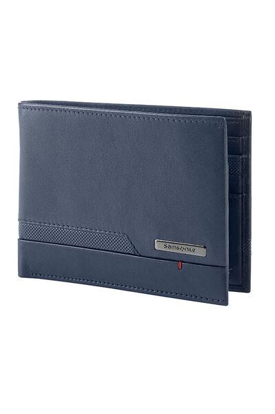 Pro-Dlx 5 Slg Peněženka