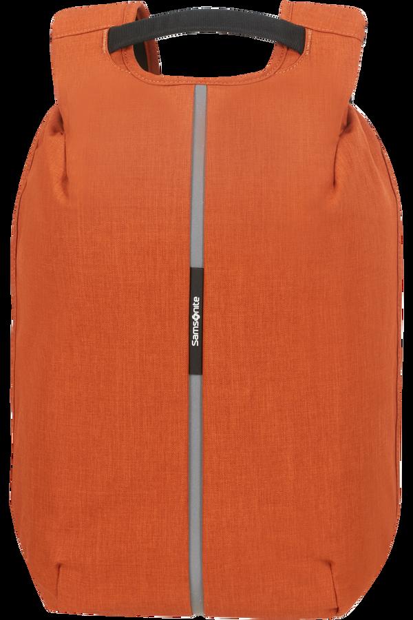 Samsonite Securipak Laptop Backpack 15.6'  Saffron