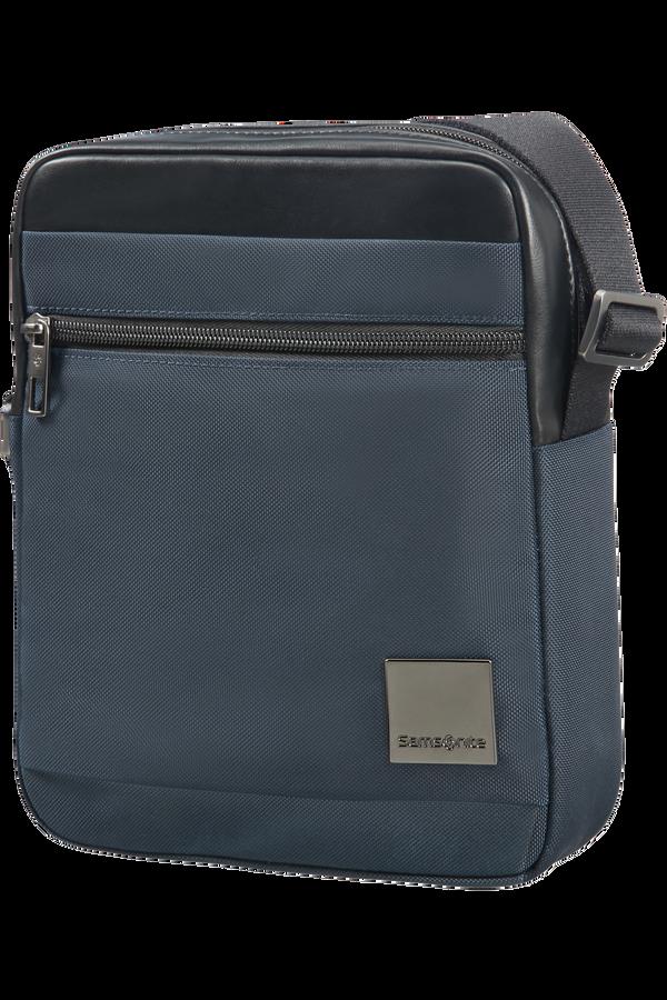 Samsonite Hip-Square Taška na tablet Crossover M  20cm/7.9inch Tmavě modrá