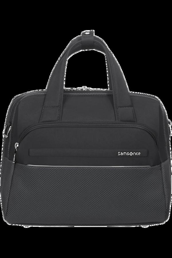 Samsonite B-Lite Icon Beauty Case  Černá