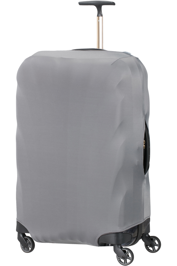 Samsonite Global Ta Lycra Luggage Cover L  Antracitová šedá