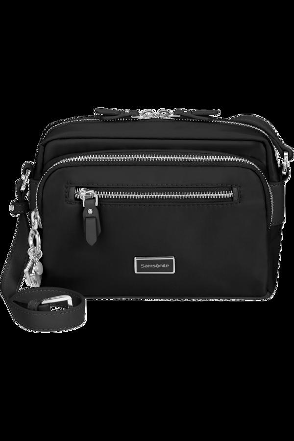 Samsonite Karissa 2.0 Shoulder Bag S  Černá