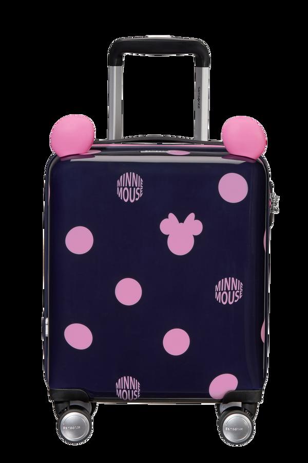 Samsonite Color Funtime Disney Spinner 45cm  Minnie Pink Dots