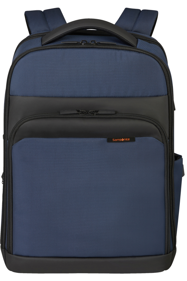 Samsonite Mysight Laptop Backpack 14.1'  Modrá