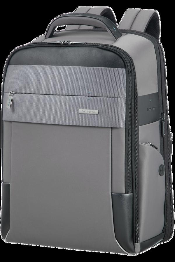 Samsonite Spectrolite 2.0 Laptop Backpack 17.3' Exp  Šedivá/černá