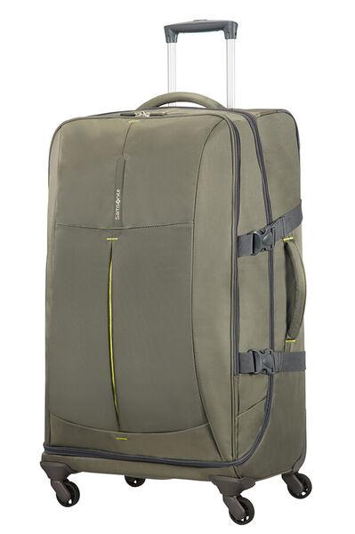 4Mation Cestovní taška na kolečkách 77cm