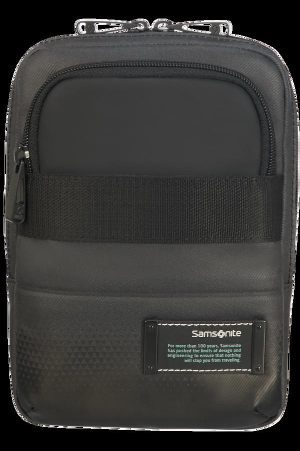 Samsonite Cityvibe 2.0 Tablet Crossover Bag S  Černá