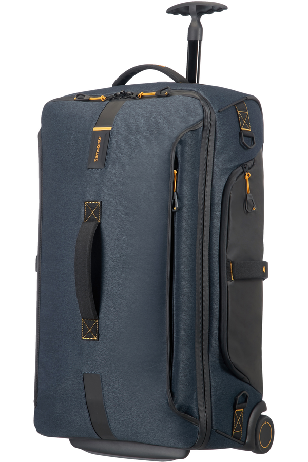Samsonite Paradiver Light Duffle on Wheels 67cm Jeans Blue