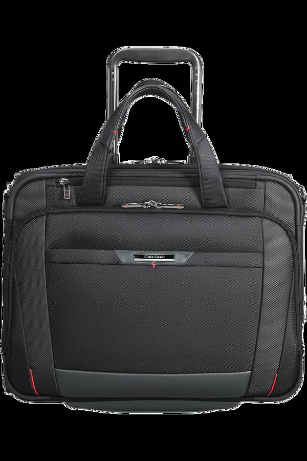 Samsonite Pro-Dlx 5 Business Case WH Expandable  39.6cm/15.6inch Černá