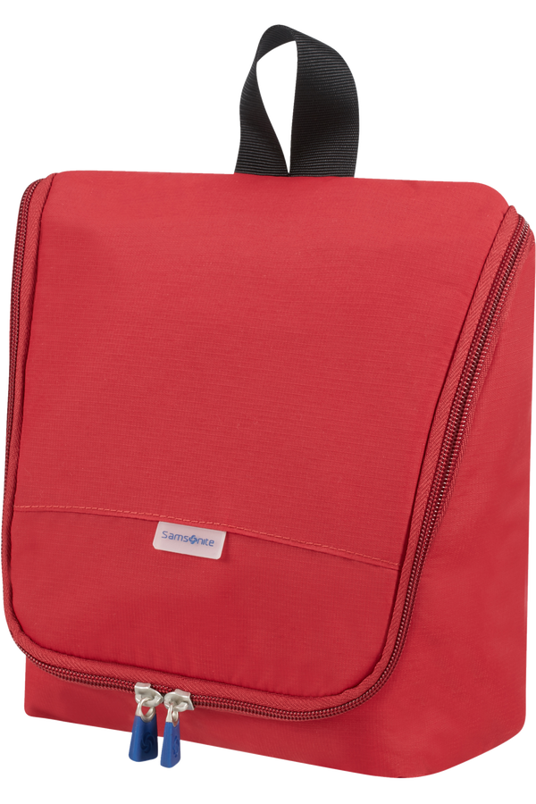 Samsonite Global Ta Hanging Toiletry Kit  Červená