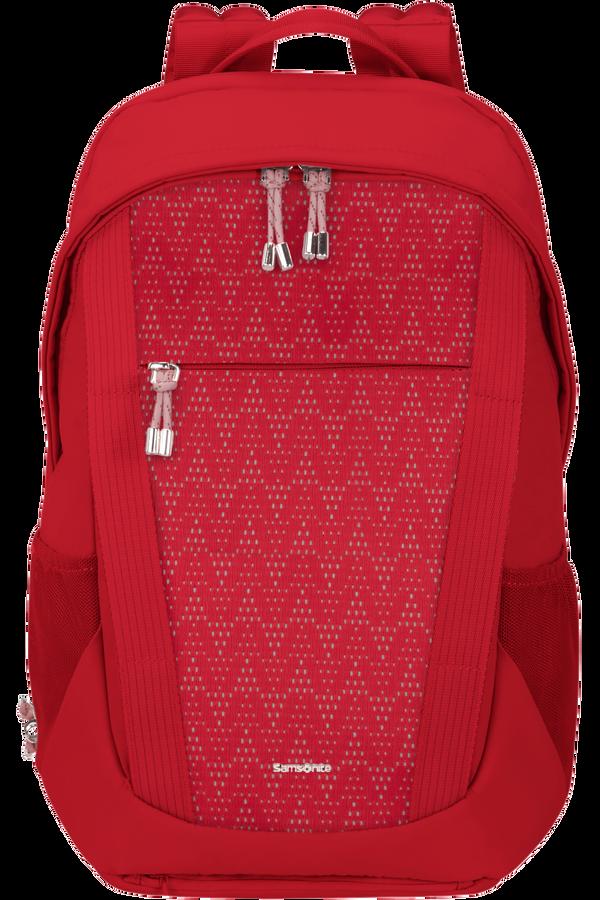 Samsonite 2Wm Lady Backpack  14.1inch Červená