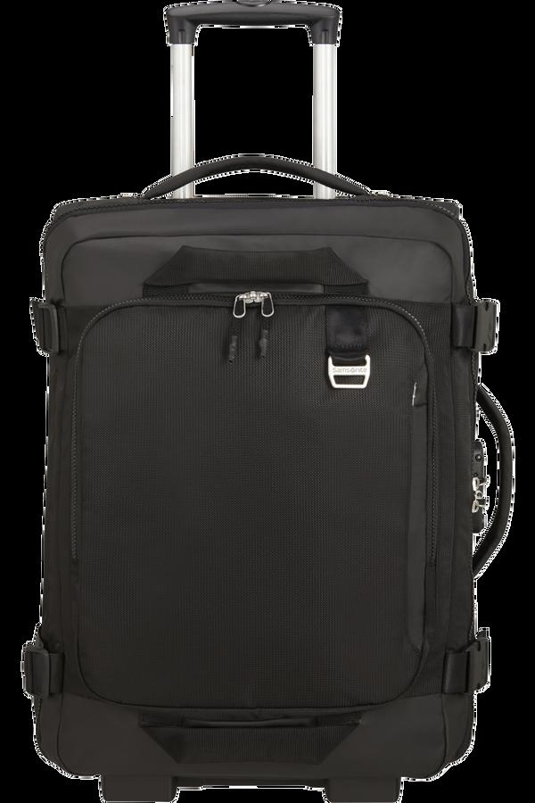 Samsonite Midtown Duffle/Backpack with wheels 55cm  Černá