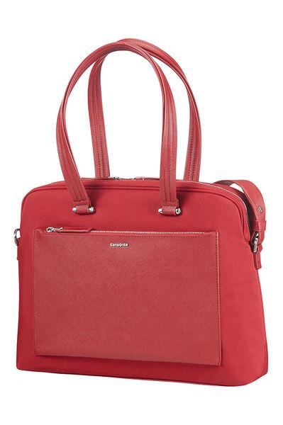 Zalia Ladies' business bag Červená