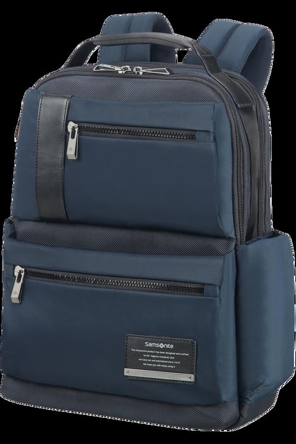 Samsonite Openroad Laptop Backpack  35.8cm/14.1inch Space Blue