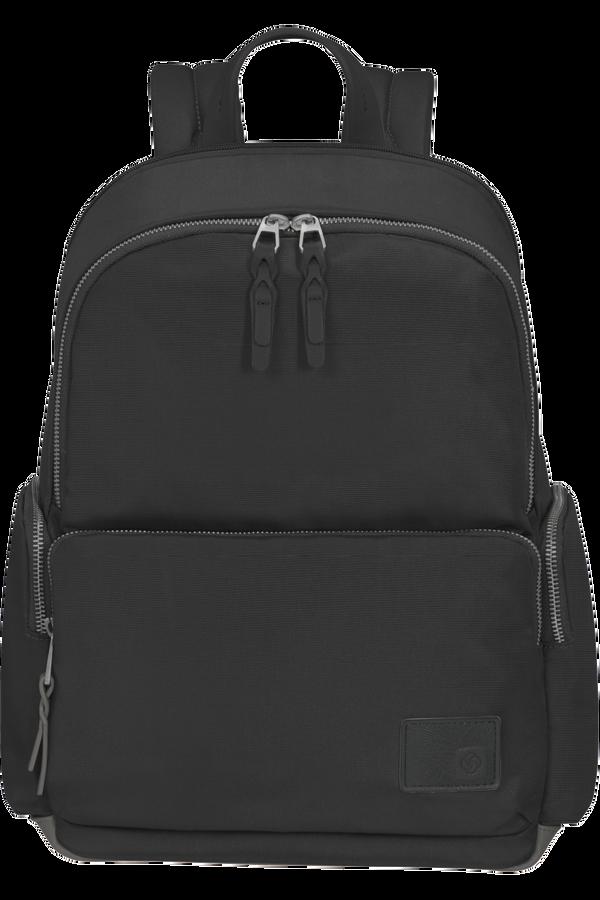 Samsonite Yourban Backpack 3 Pkt  Černá