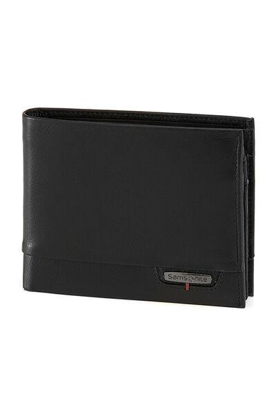 Pro-DLX 4S SLG Peněženka Černá
