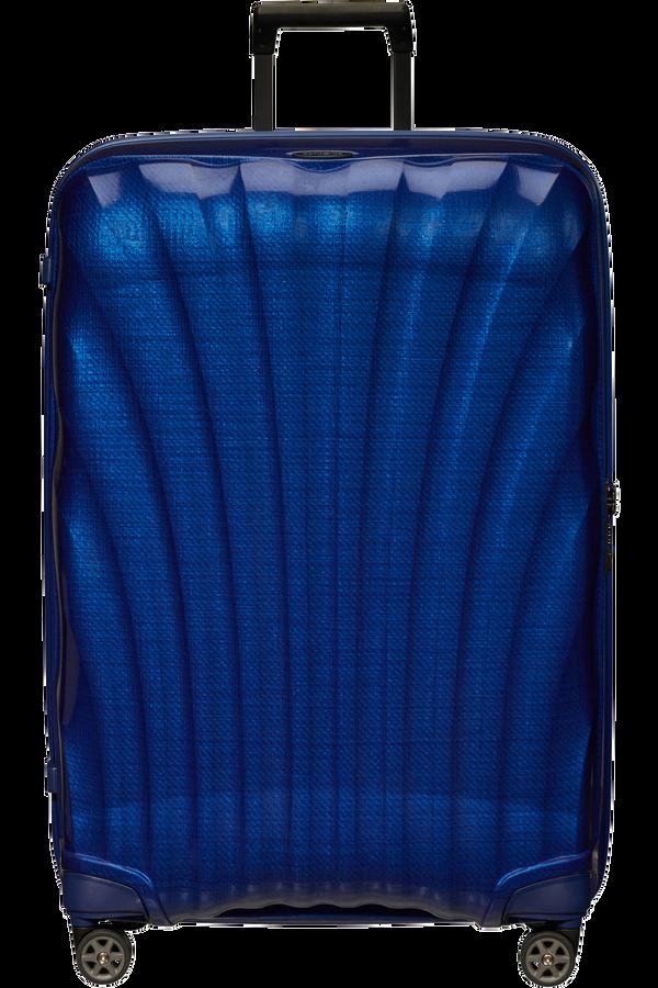 Samsonite C-Lite Spinner 81cm  Tmavě modrá