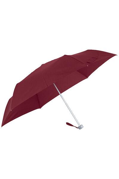 Rain Pro Deštník Bordová červená