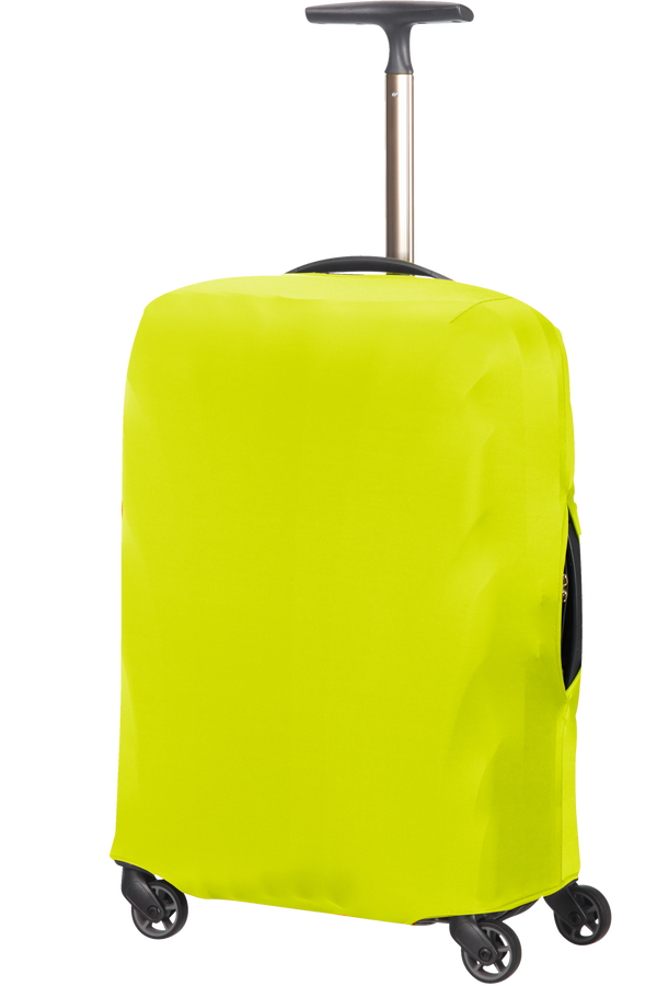 Samsonite Global Ta Lycra Luggage Cover S Limetková zelená
