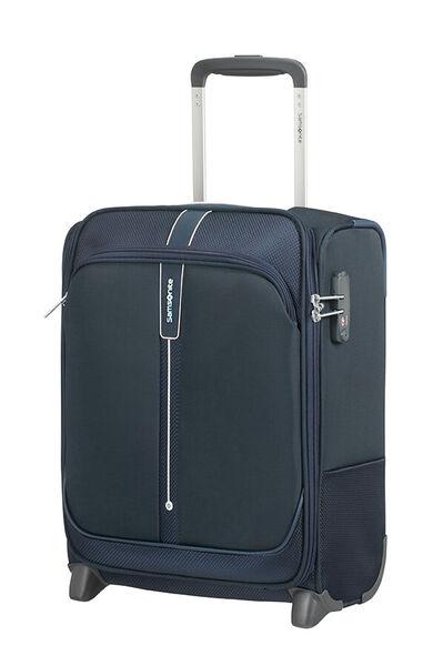 Popsoda Upright zavazadlo pod sedačku 45cm