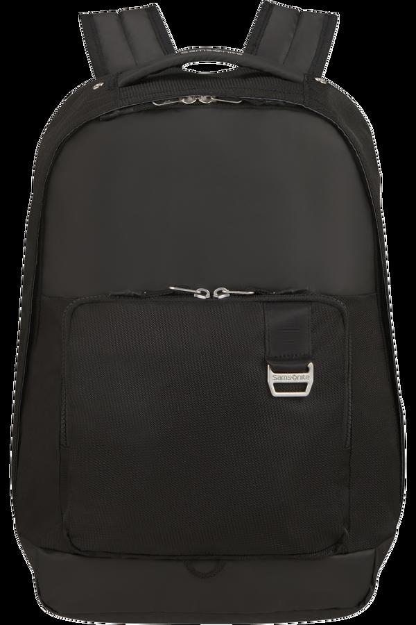 Samsonite Midtown Laptop Backpack M 15.6inch Černá