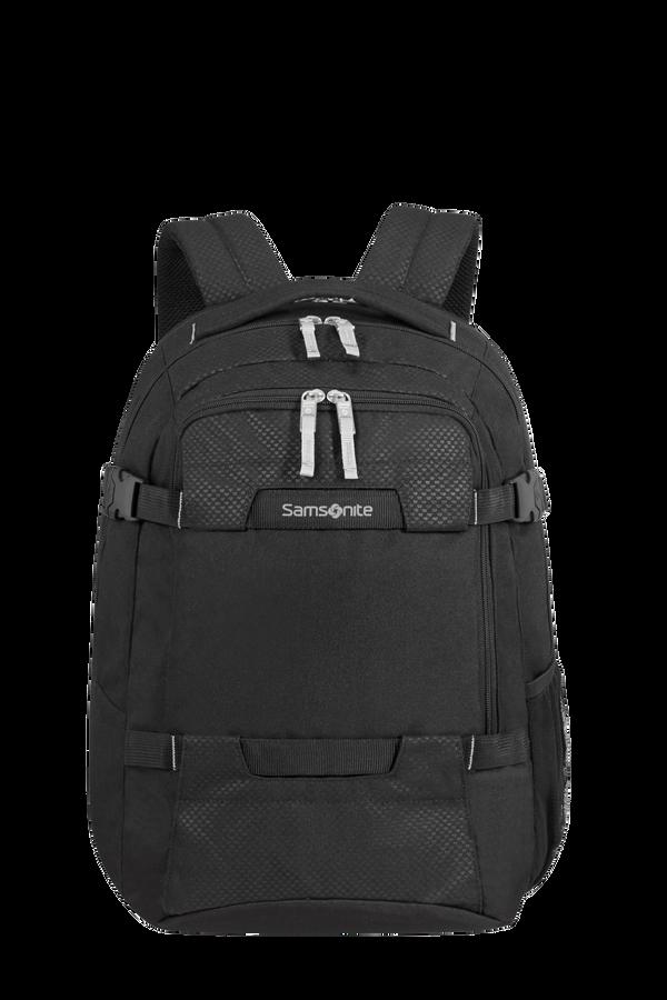 Samsonite Sonora Laptop Backpack Exp L 15.6inch Černá