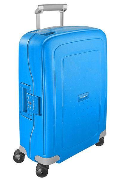 S'Cure Spinner (4 kolečka) 55cm Pacifická modrá