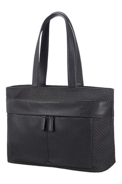 Weave Prírucní zavazadlo Černá