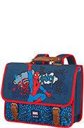 Marvel Stylies Školní taška M Spiderman Pop