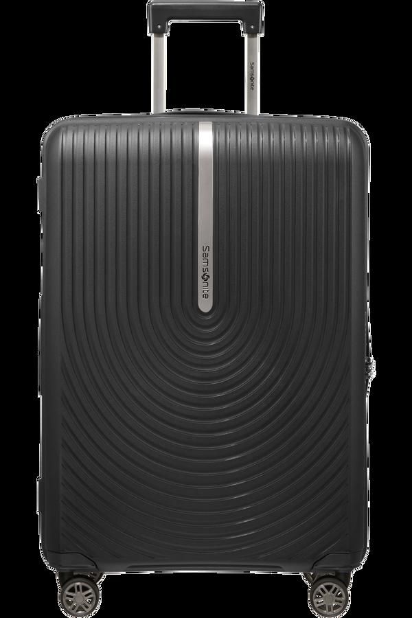 Samsonite Hi-Fi Spinner Expandable 68cm  Černá