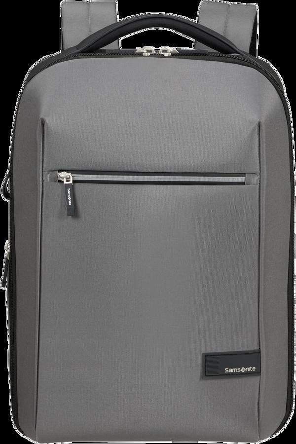 Samsonite Litepoint Laptop Backpack 15.6'  Šedá