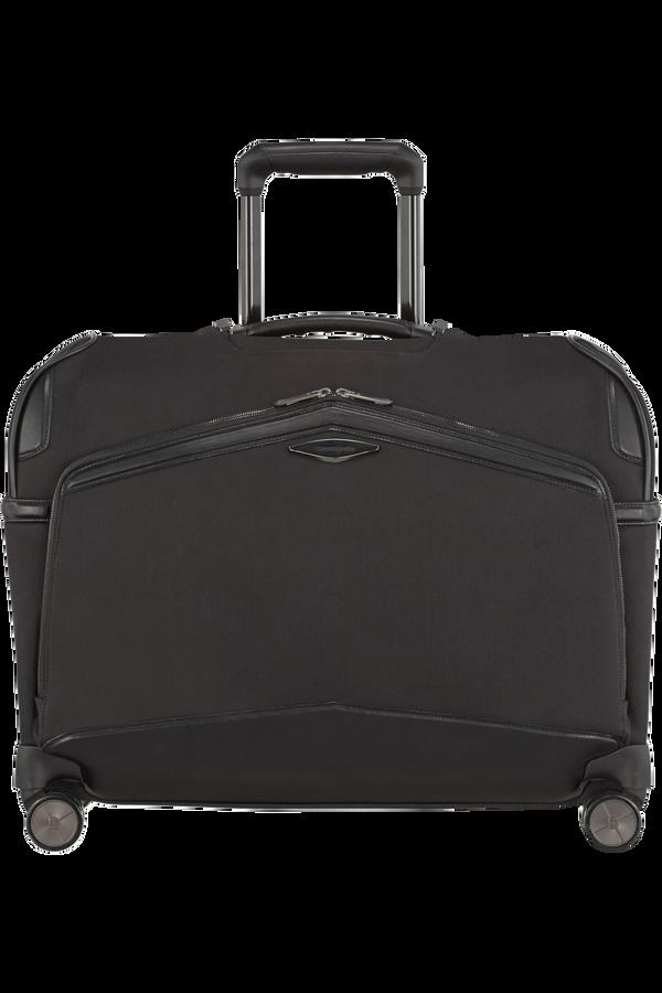 Samsonite Selar Spinner Garment Bag  Černá