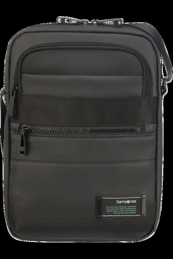 Samsonite Cityvibe 2.0 Tablet Crossover Bag  9.7inch Černá