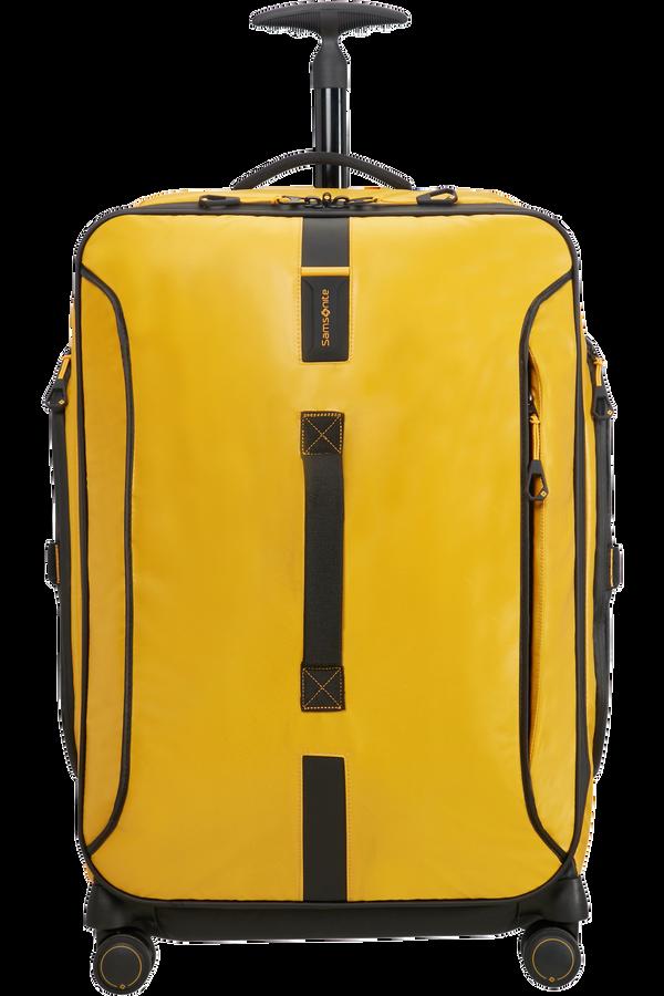 Samsonite Paradiver Light Spinner Duffle 67cm  Žlutá