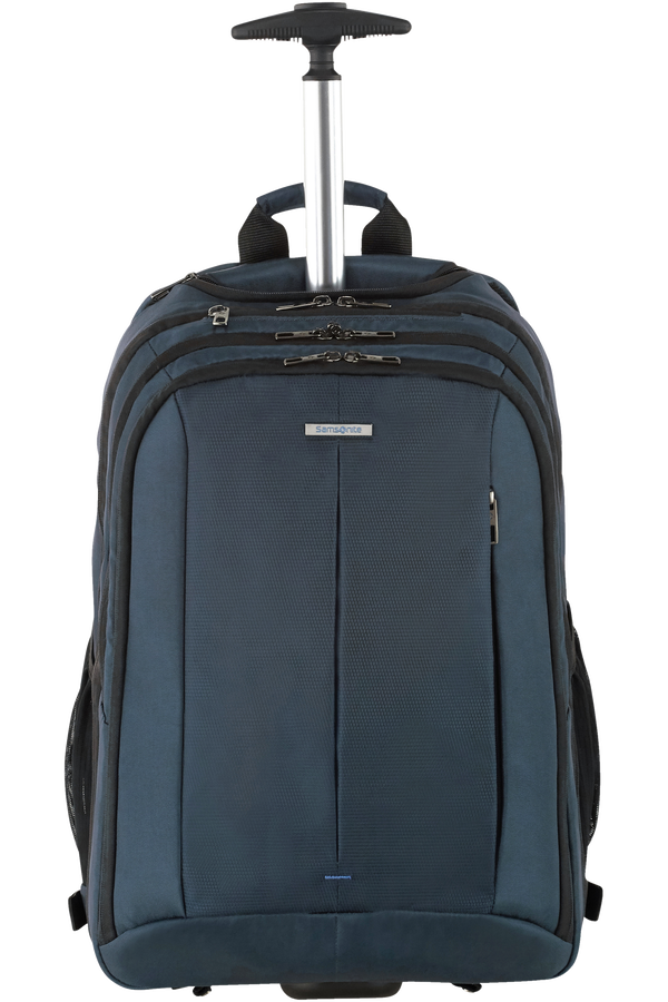 Samsonite Guardit 2.0 Laptop Backpack/Wheels 15.6' Modrá