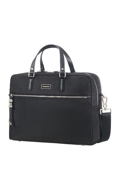 Karissa Biz Ladies' business bag Černá