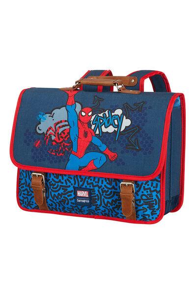 Marvel Stylies Školní taška M