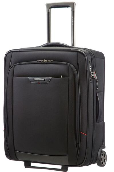Pro-DLX 4 Business Upright (2 kolecka) 56cm Černá