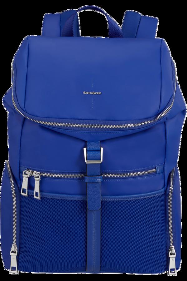 Samsonite Activ-Eight Top Open. Backpack 14.1'  Sytá modrá