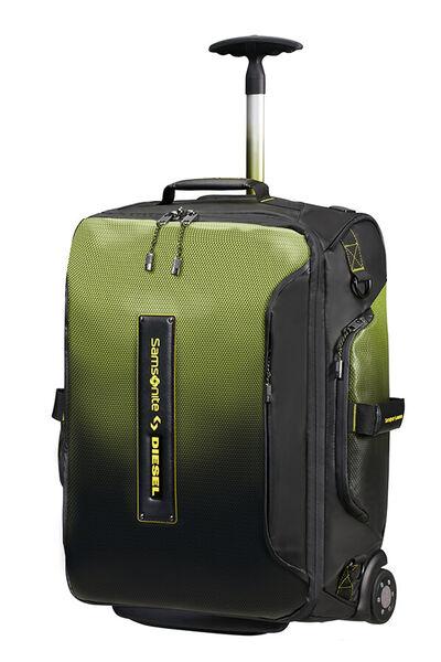 Paradiver X Diesel Taška/batoh na kolečkách 55cm