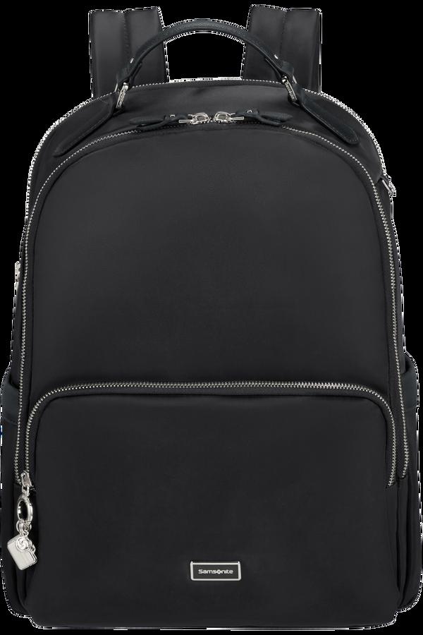 Samsonite Karissa Biz 2.0 Backpack  14.1inch Černá