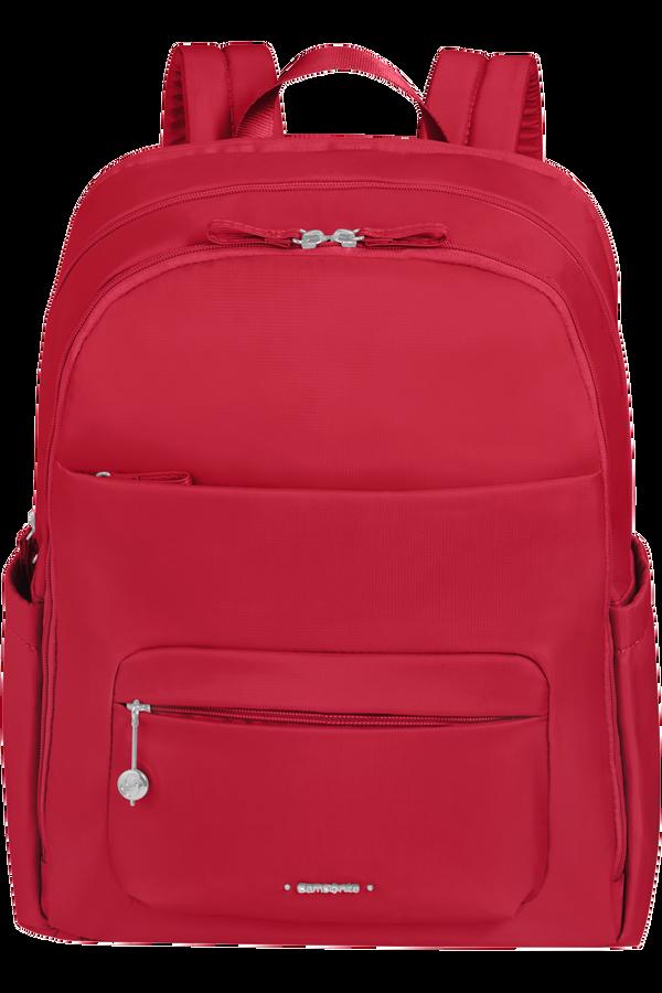 Samsonite Move 3.0 Backpack 15.6'  Třešňová červená