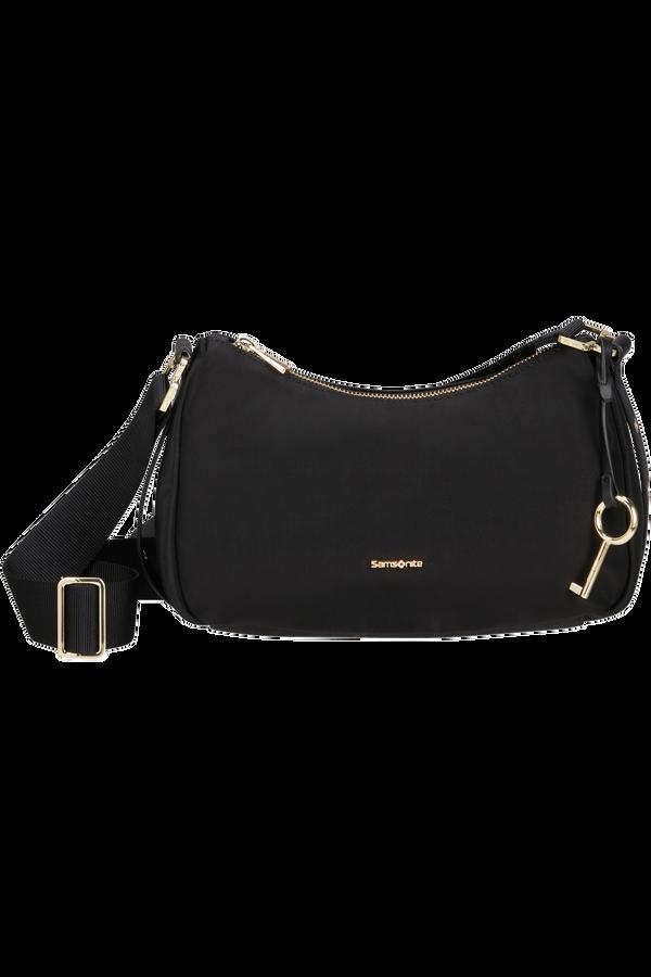 Samsonite Skyler Pro Hobo Bag XS  Černá