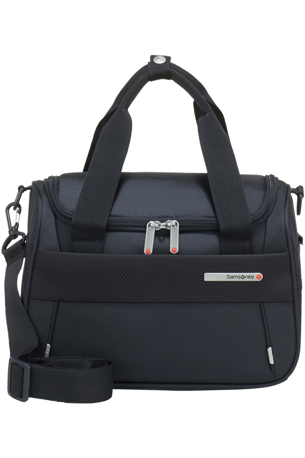Samsonite Duopack Beauty Case  Modrá