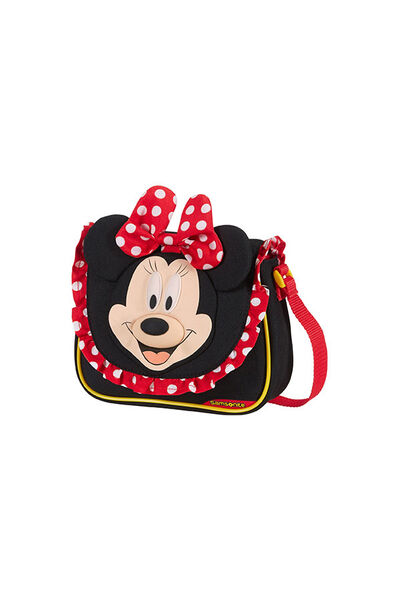 Disney Ultimate Prírucní zavazadlo Kolekce Minnie