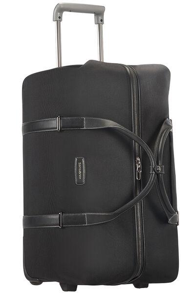 Lite Dlx Sp Taška s kolečky rozšiřitelná 55cm Černá