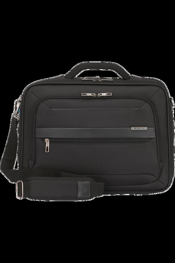 Samsonite Vectura Evo Office Case Plus  15.6inch Černá